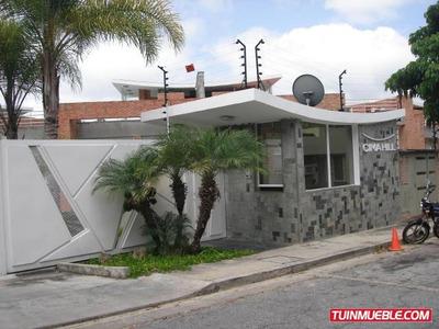 Townhouses En Venta Alto Hatillo 16-12206