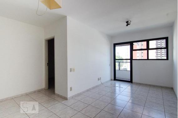 Apartamento Para Aluguel - Cambuí, 1 Quarto, 50 - 893021322