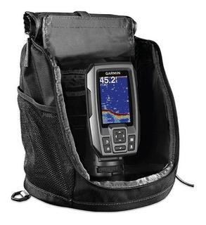 Ecosonda Garmin Striker 4 Kit Portable Imp. Oficial
