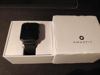 Smartwatch Xiaomi Amazfit Bip - Impecable - La Plata