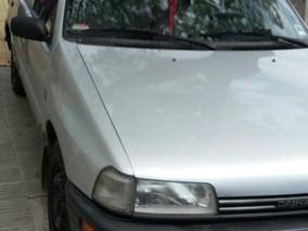 Daihatsu Charade G100. Motor 1.0 (u$s4500 Y Cuotas
