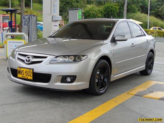 Mazda 6 Tp