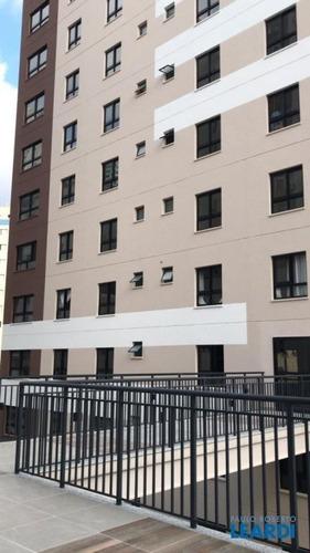 Imagem 1 de 15 de Apartamento - Consolação  - Sp - 635716