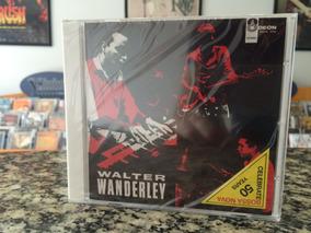 Walter Wanderlei - Samba No Esquema De Walter Wanderlei