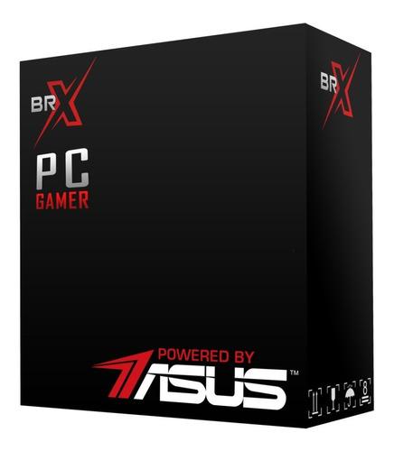 Pc Gamer Asus - Amd Ryzen 3 3200g