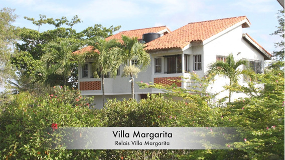 Alquiler Villa Por 1 Noches/pasadia