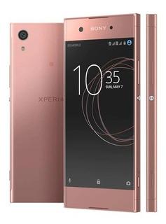Sony Xperia Xa1 Dual Sim 32 Gb Rosa 3 Gb Ram