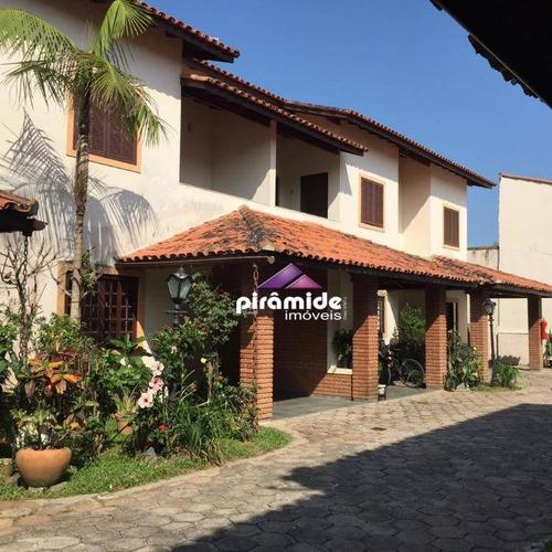 Casa À Venda, 90 M² Por R$ 275.000,00 - Praia Das Palmeiras - Caraguatatuba/sp - Ca6061