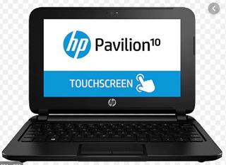 Notebook Hp 10 Pulgadas E010nr Touch