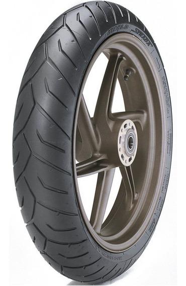 Pneu Xj6 Cb 1000 R 120/70r17 Zr 58w Tl Diablo Strada Pirelli