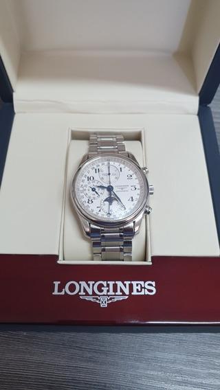 Relógio Longines Master Collection Automático
