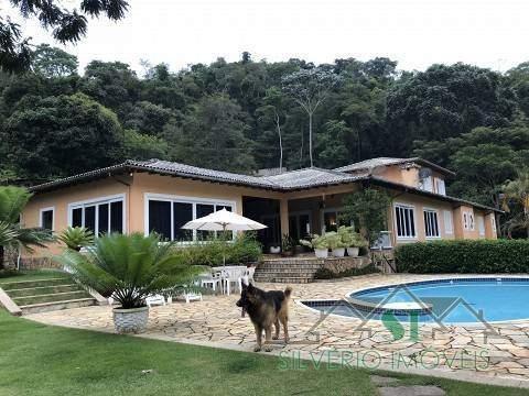 Sítio- Petrópolis, Vale Do Cuiaba - 3266