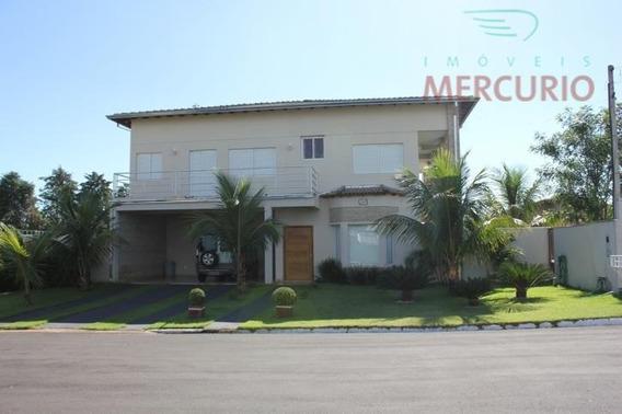 Casa Residencial À Venda, Residencial Primavera, Piratininga. - Ca1760