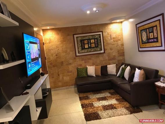 Apartamentos En Venta Base Aragua / Vanessa 04243219101