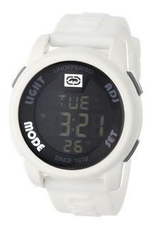 Marc Ecko De Los Hombres E07503g2 20 - 20 Reloj Digital Corr