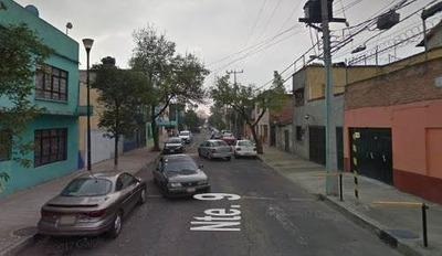 Casa En Norte 9, Moctezuma 2da Secc, V. C.