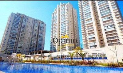Apartamento À Venda, 130 M² Por R$ 950.000 - Jardim Dom Bosco - São Paulo/sp - Ap2079