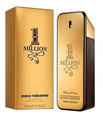 Perfume 1 Million Paco Rabanne