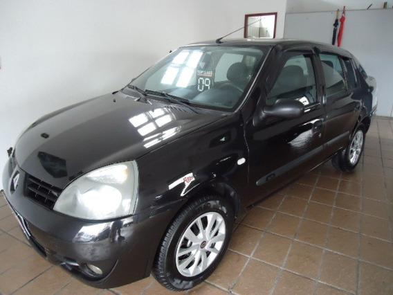 Renault Clio Sedan 1.0 16v Expression Hi-flex 4p