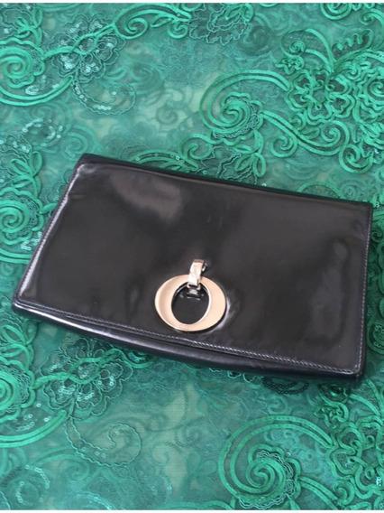 Bolsa Miss Dior Original Verniz - Clutches- Vintage