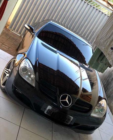 Mercedes-benz Classe Slk Slk200