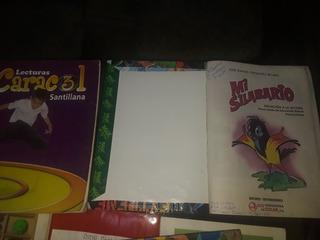 Libros De Primer Grado