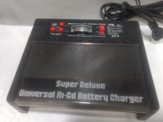 Carregador Universal Vita Usado Antigo