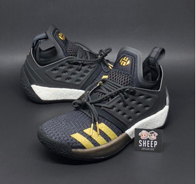 Tênis adidas James Harden Vol. 2 Boost - Nba Basquete