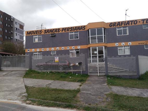 Apartamento Residencial - Três Marias 00306.035