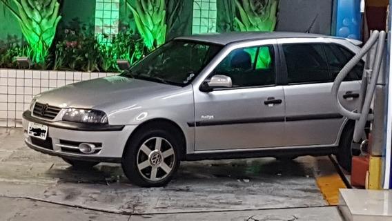 Volkswagen Gol 1.8 Rallye Total Flex 5p 2005