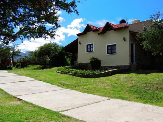 Cabañas La Casa De Adriana Merlo San Luis