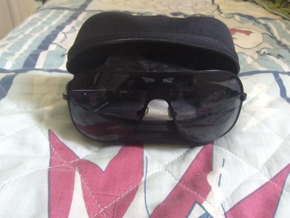 Óculos Mormaii - Original - Pouco Uso - Caixa, Sacola E Case