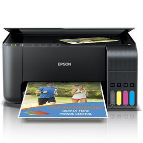Impressora Epson L3150 Multifuncional Ecotank Wi-fi