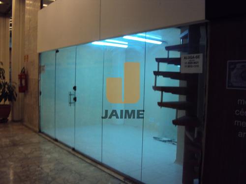 Loja Para Venda No Bairro Jardim Paulistano Em São Paulo - Cod: Ja11139 - Ja11139