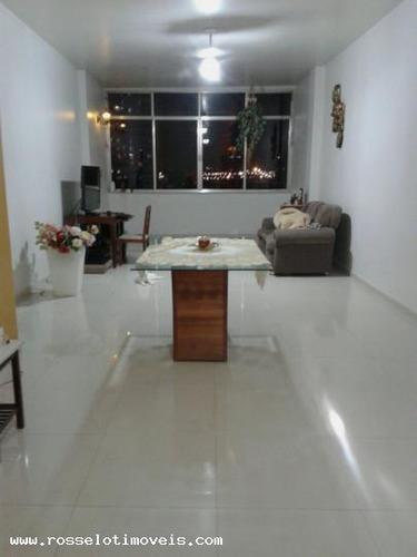Imagem 1 de 15 de Apartamento Para Venda Em Teresópolis, Tijuca, 4 Dormitórios, 1 Suíte, 2 Banheiros - Ap431_1-726235