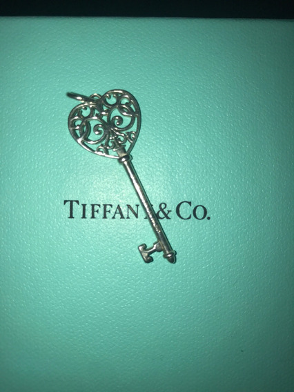 Llave Tiffany Hermosa