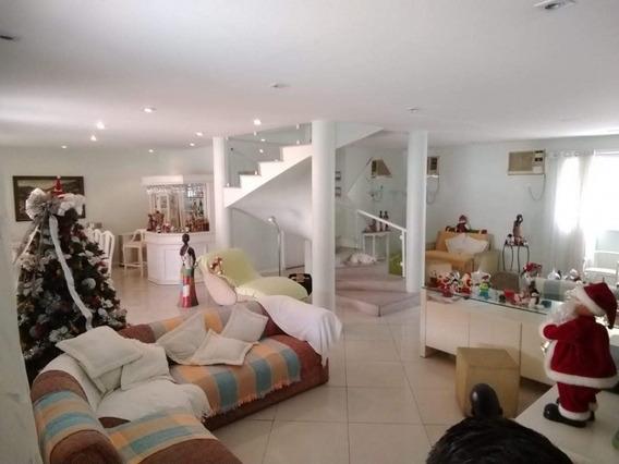 Casa Em Vargem Pequena, Rio De Janeiro/rj De 440m² 4 Quartos Para Locação R$ 4.800,00/mes - Ca170097