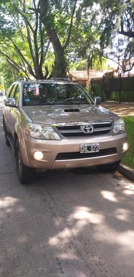 Toyota Sw4 3.0 Srv 2007