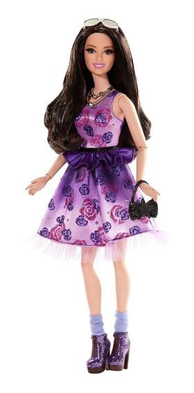 Barbie Style Spotlight - Raquelle - 2013 - Lacrada - Rara