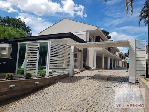 Casa Com 3 Dormitórios À Venda, 165 M² Por R$ 974.100,00 - Pedra Redonda - Porto Alegre/rs - Ca0218