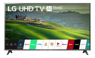 Smart Tv Pantalla 75 Pulgadas 20 W Led 4k Ultra Hd 120 Hz LG