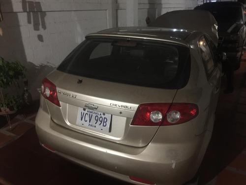 Repuestos Chevrolet Optra Hb