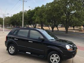 Hyundai Tucson 4x2 Mecánica 2.0