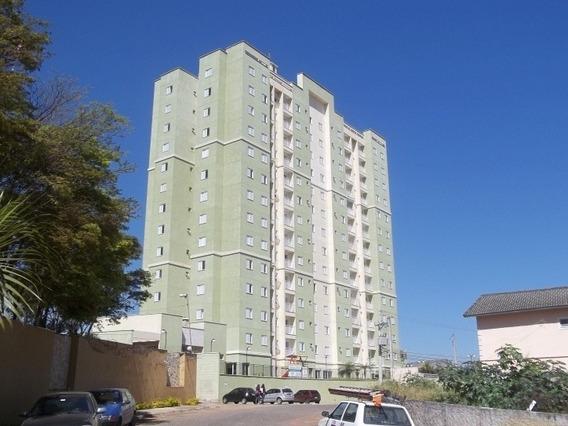 Apartamento Com 3 Dormitorios Sendo 1 Suite - 954