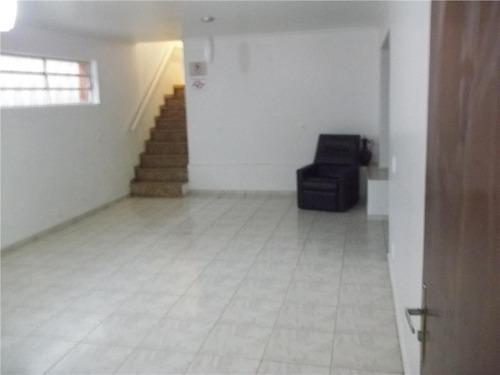 Imagem 1 de 20 de Casa Comercial, 3 Salas, 4 Vaga De Garagem - Nova Petrópolis - São Bernardo Do Campo / Sp - 564