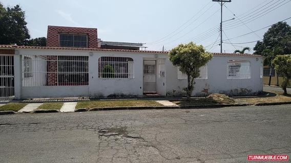 Amplia Casa En Flor Amarillo Res Rafael Urdaneta 04125038440