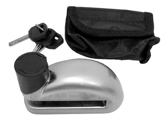 Traba Disco Moto Piton Acerado Py7008 6mm - Sti Motos
