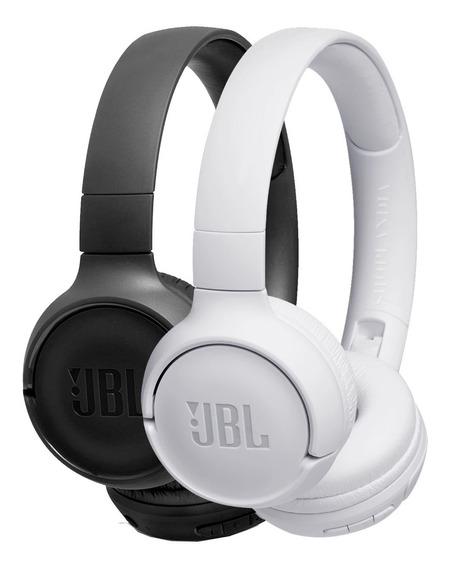 Fone Jbl Bluetooth Tune 500bt Com Microrofone + Frete