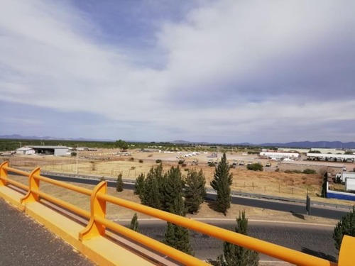 Terreno En Venta En Libramiento México Torreón