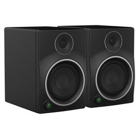 Alto-falante Monitor De Estúdio Mackie Mr5 Mk3 - Par